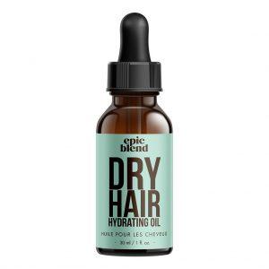 Rosemary Clay Sage Hair Oil