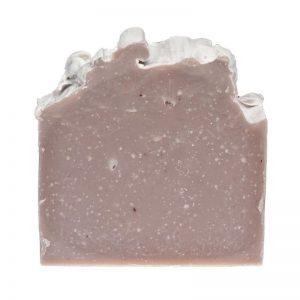 Purple Brazilian Clay Soap