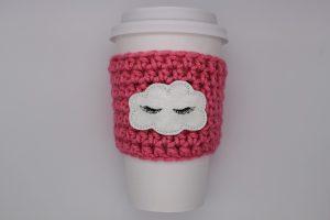 MYSTICROSE Cup Cozy