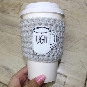 UGH Cup Cozy