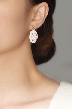 Lovers Lane Earrings