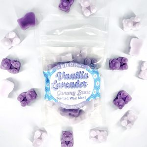 Vanilla Lavender Wax Melt