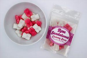 Rose Sandalwood Wax Melts