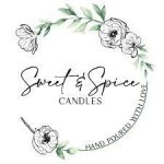 Sweet & Spice Candles